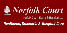 NORFOLK COURT REST HOME LTD