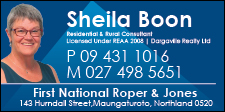 Sheila Boon – First National Real Estate