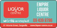 Liquor Centre